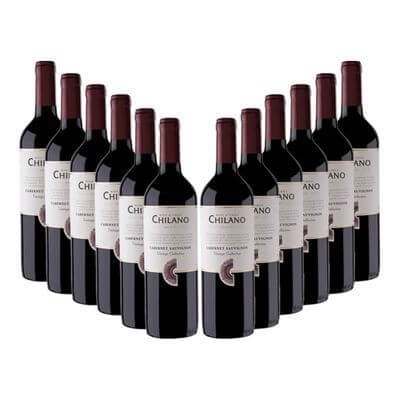 Vinho Chilano 750ml