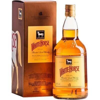 Whiskey WhiteHorse