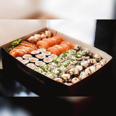 Executive Box (60 peças)