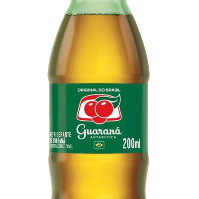 Guaraná Mini