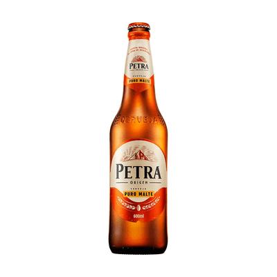 Petra Puro Malte - 600ml