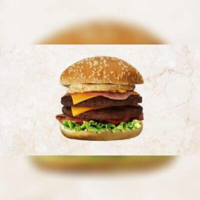 Aquiles Burger
