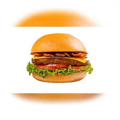 Cheese Bacon Burguer