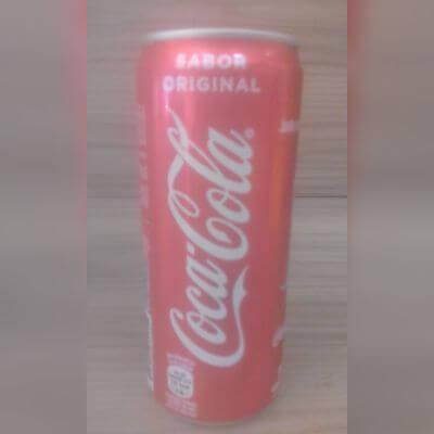 Coca Cola 310 ml