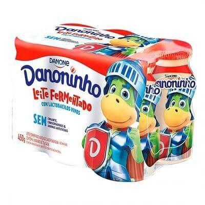 Leite Fermentado Danoninho - 450g