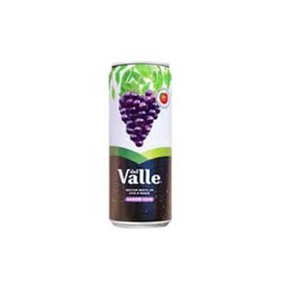 Suco Dell Vale Uva - 290ml