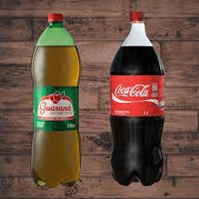 Refrigerante | 2 Litros