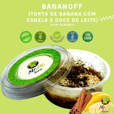 Torta banofee