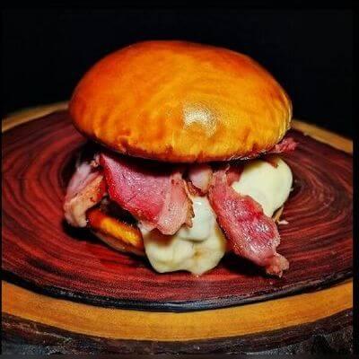 Snack Bacon