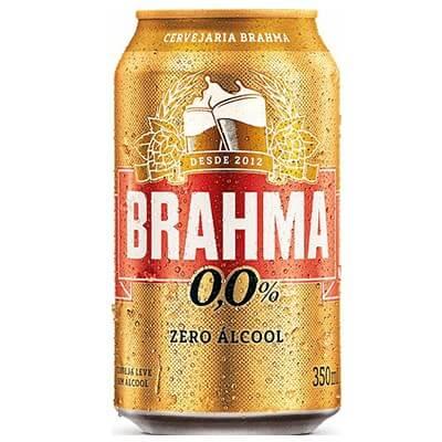 Brahma 0% Alcool
