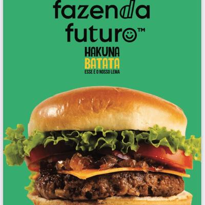 Hakuna Futuro Onion Sweet + Batata + Refrigerante Lata