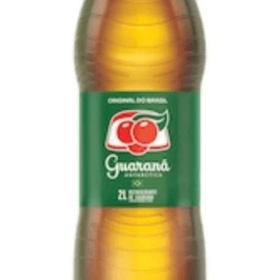 Guaraná 2 Litros