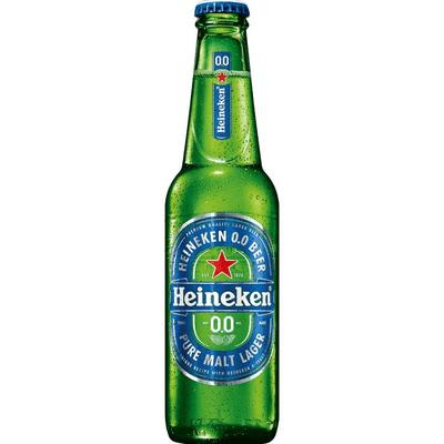 Heineken 0.0% Álcool