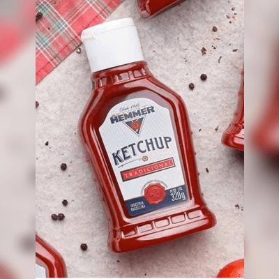 Ketchup Hemmer