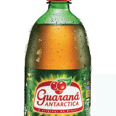 Guaraná 1L