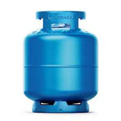 Gás Azul - Ultra Gás