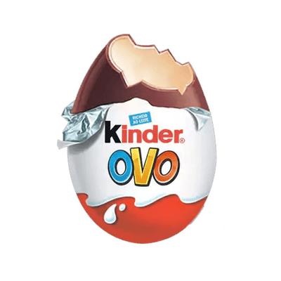 Kinder Ovo Joy