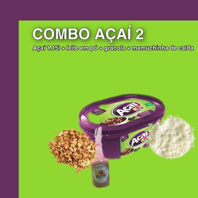 COMBO AÇAI 2