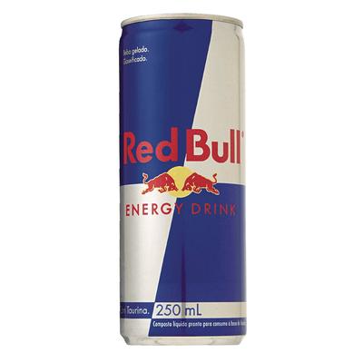 Energético Red Bull Original 250ml