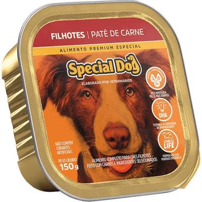 Patê Special Dog