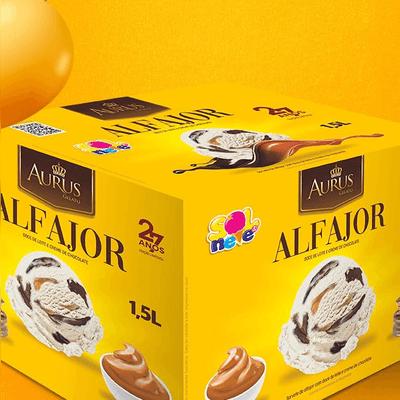 Alfajor 1,5L