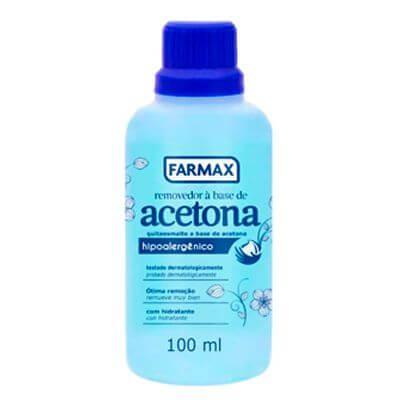 Acetona - 100ml