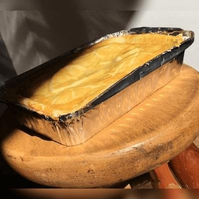 1 Empadão 750g, Frango com Catupiry, Tamanho Família + Refrigerante 2L