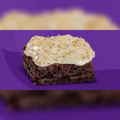 Maracastanha - Brownie - Mousse de Maracujá e Castanhas