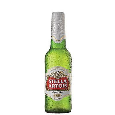 Cerveja Stella Long Neck - 275ml