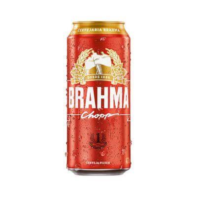 Cervejas Latão