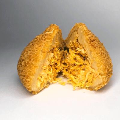 Recheio de frango