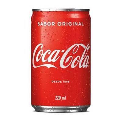 Coca Cola Mini