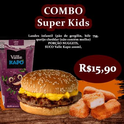 COMBOS: Combo Super Kids
