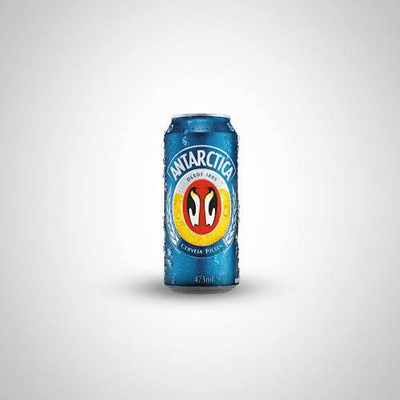 Cerveja  Antarcti 473ml