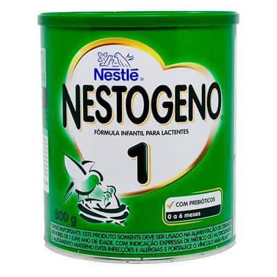 Nestogeno 1 Nestle - 800g