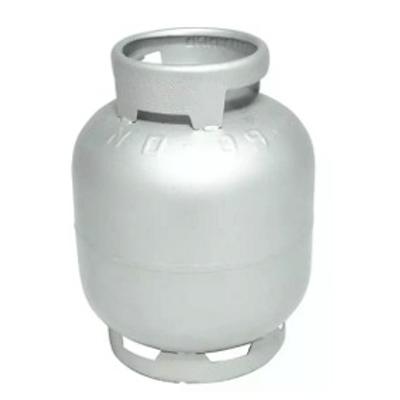 Botijão de Gás Completo com Vasilhame