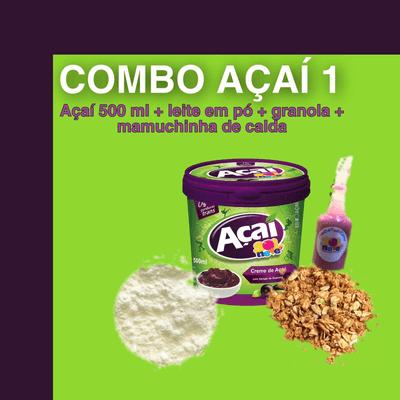 COMBO AÇAI 1