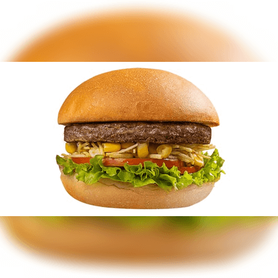 Digão Vegetariano