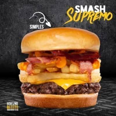 Smash Supremo