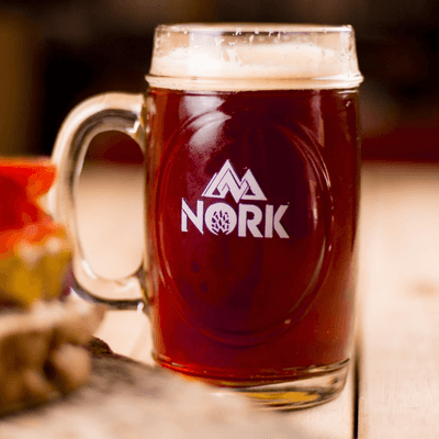 Growler Red Ale (1 Litro)