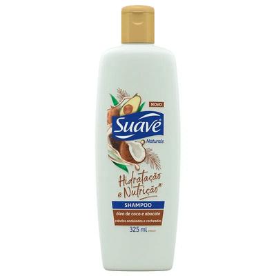 Shampoo Suave - 325ml