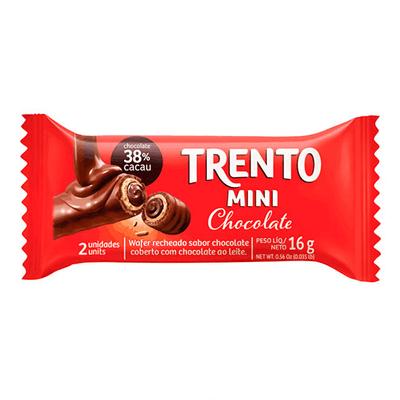 Trento Mini Chocolate