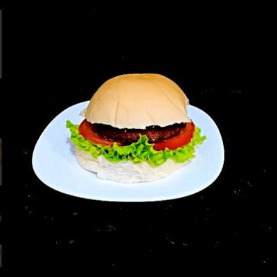 1- Hambúrguer
