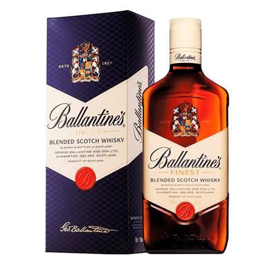 Whisky Ballantines 1L