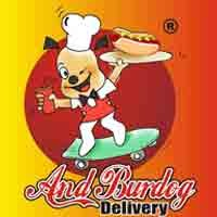 Andburdog Hamburgueria e Pizzaria