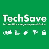 TechSave Informática e Segurança Eletrônica