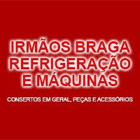 Irmãos Braga Refrigeração e Máquinas