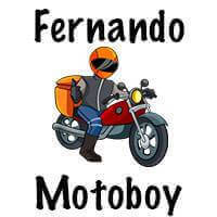 Fernando - Pontual Mototaxi