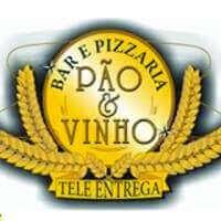 Pão & Vinho Pizzaria
