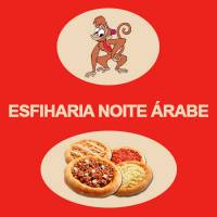 Esfiharia Noite Árabe